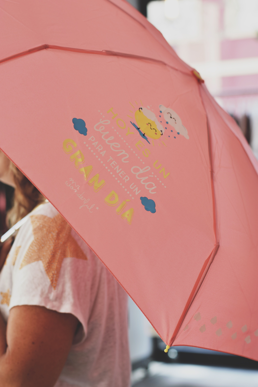 #paraguas #tendencias #mrwonderful #wedo #wedoprojects