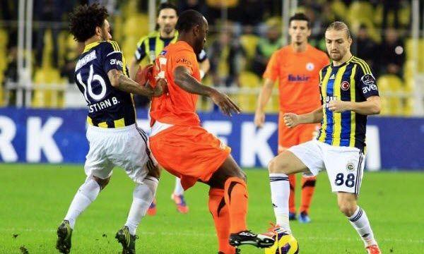 Istanbul Buyuksehir Belediyesi VS Fenerbahce Prediction ...