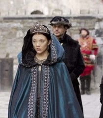 The Tudors Costumes : Anne Boleyn - The Tudors Wiki