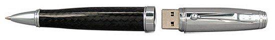Cajun Pen Shop - Monteverde Invincia 4 GB USB Flash Drive Ballpoint Pen, $110.00 (http://cajunpen.com/monteverde-invincia-4-gb-usb-flash-drive-ballpoint-pen/)