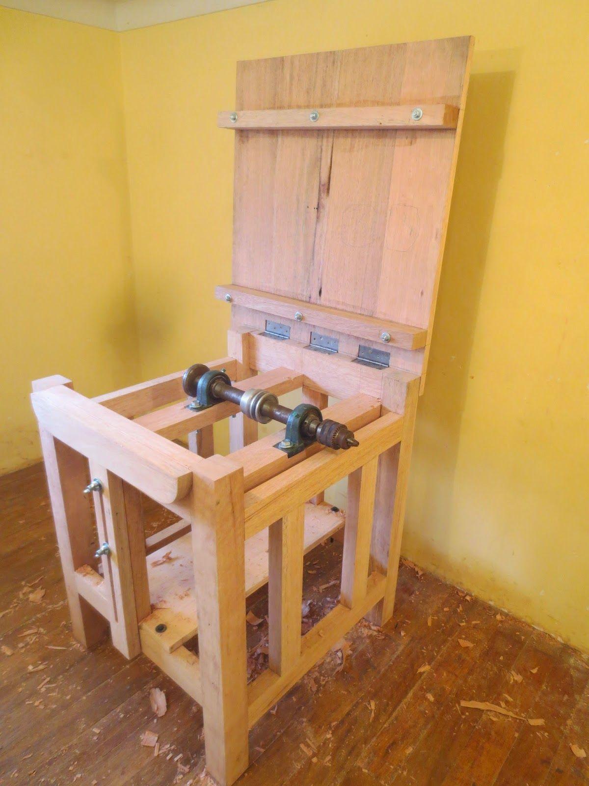 Como hacer una sierra circular de madera bienvenidos http - Hacer muebles de madera ...