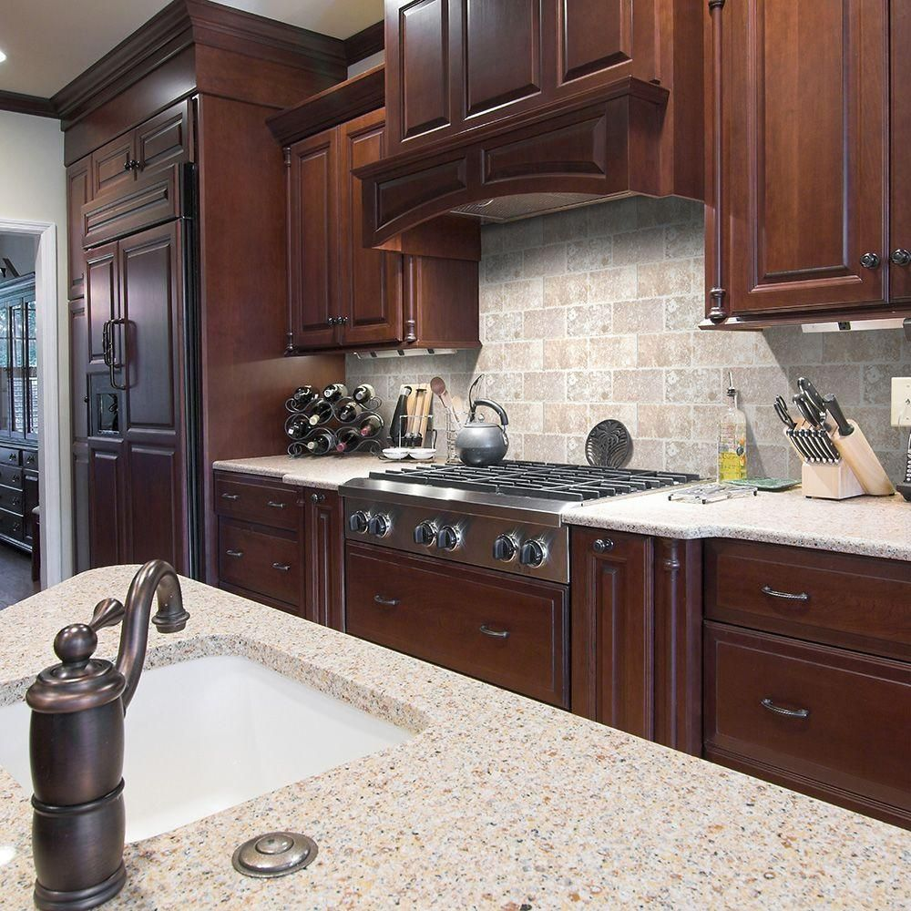 Access Denied Cherry Cabinets Kitchen Cherry Wood Kitchens Kitchen Design