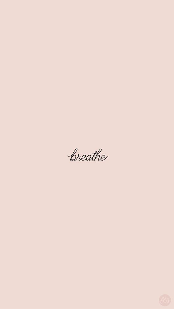 Yoga Inspiration Mantra Free Iphone Wallpaper Iphone Background Phone Wallpaper