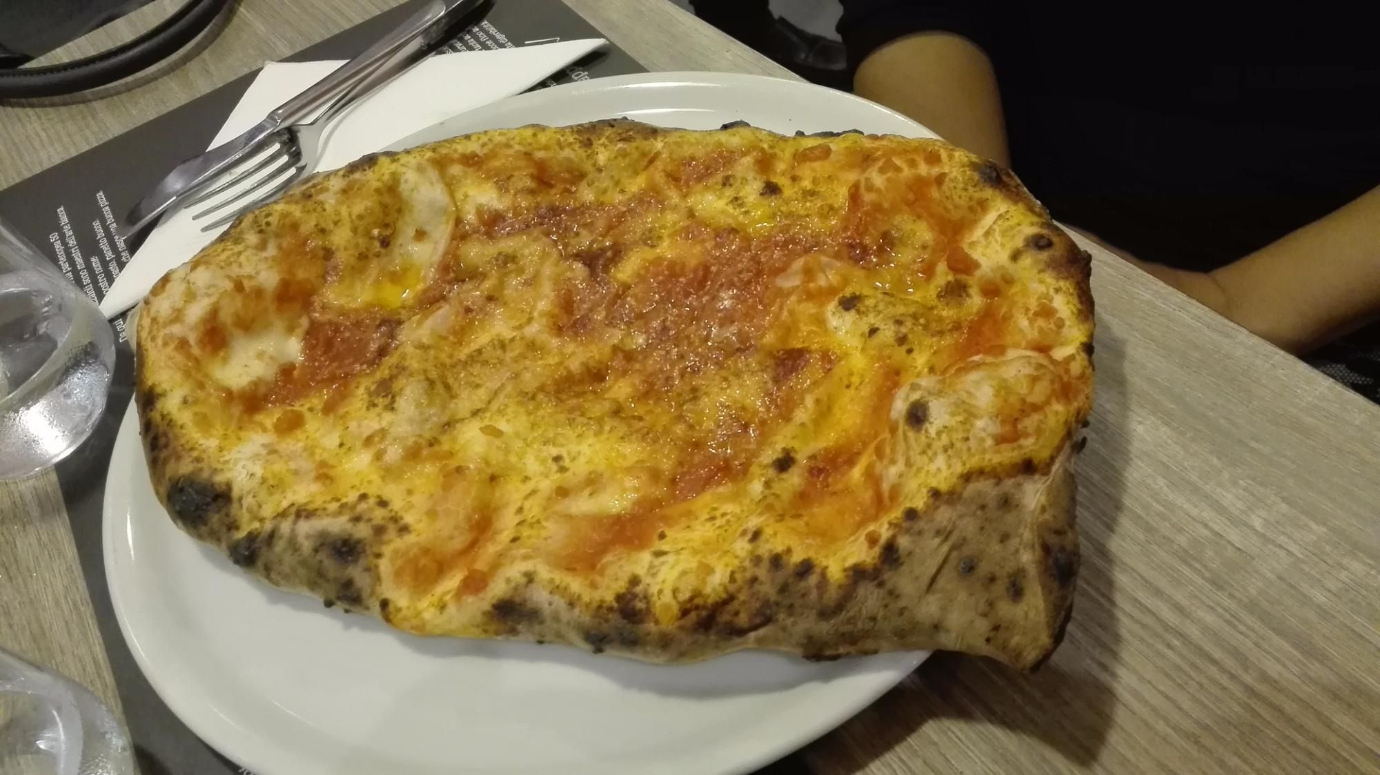 Pizzeria 50 Kalo - Napoli