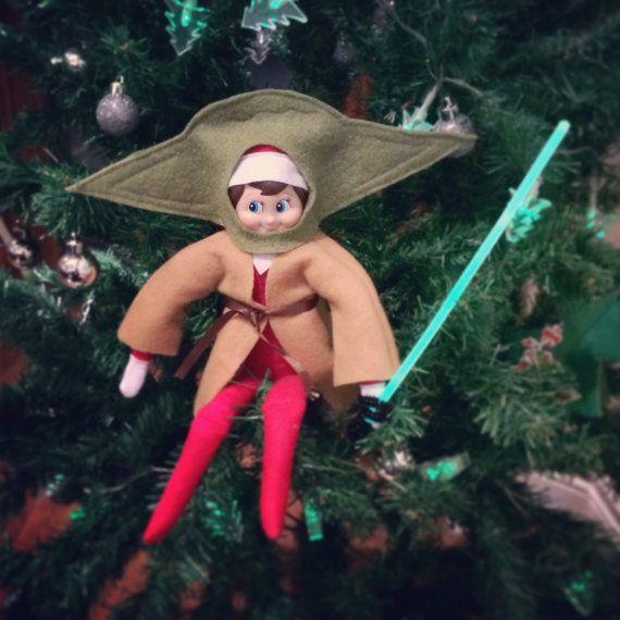 Image result for star wars elf on the shelf