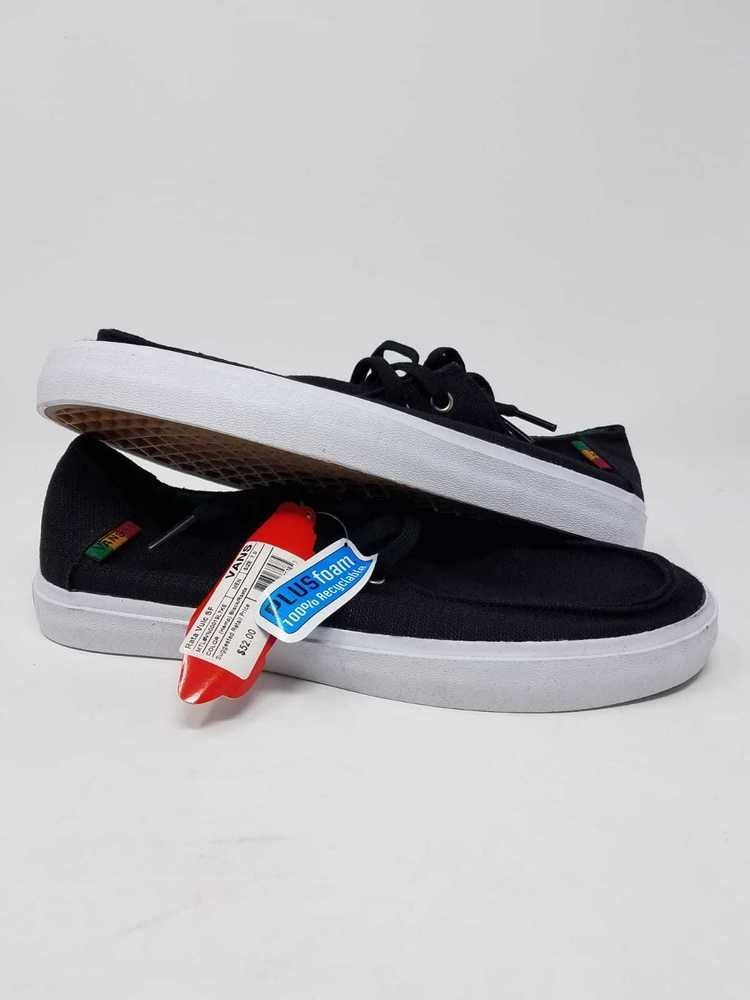 c1a8f8866843 VANS RATA VULC SF HEMP BLACK RASTA ATHLETIC SKATE CASUAL MEN S SIZE 7 WOB   fashion  clothing  shoes  accessories  mensshoes  athleticshoes (ebay link)