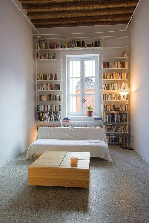 Book window