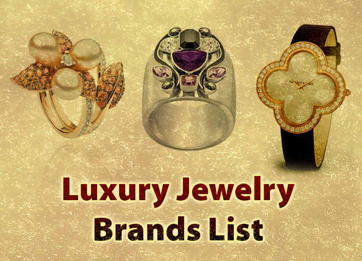 @_SleauxMeaux : RT @Drive_For_Life: Check Out this List of Luxury Jewelry Brands  https://t.co/tx1nnAwrxY #Luxury #Brands https://t.co/z54QfFtPc6
