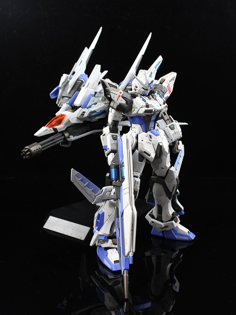 Support booster unit STRIKE SABER