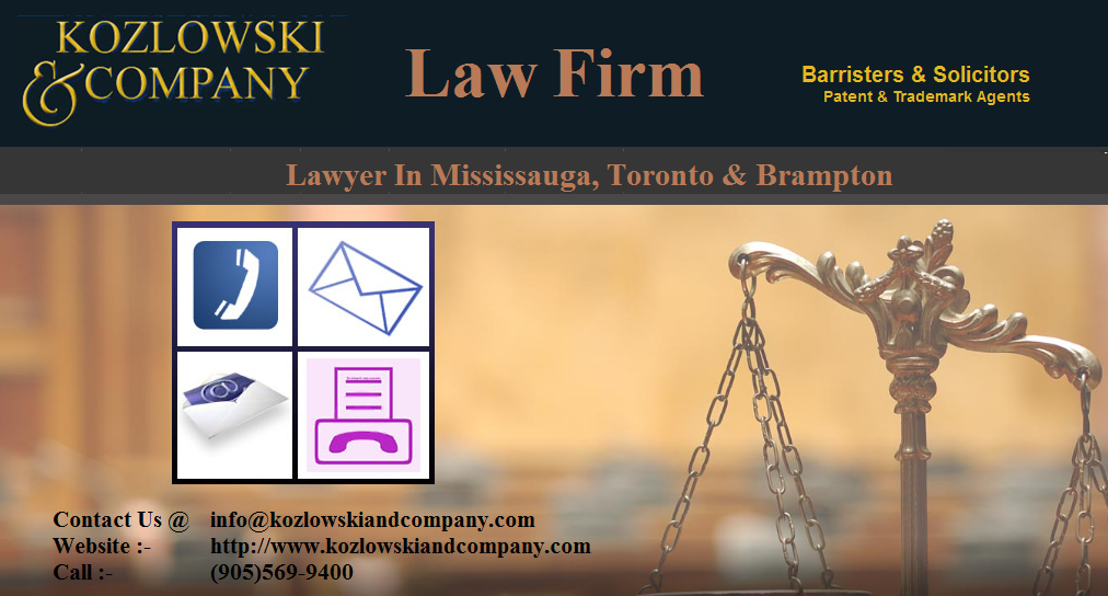 With Over More Than Twenty Five Years Of Experience Kozlowski And