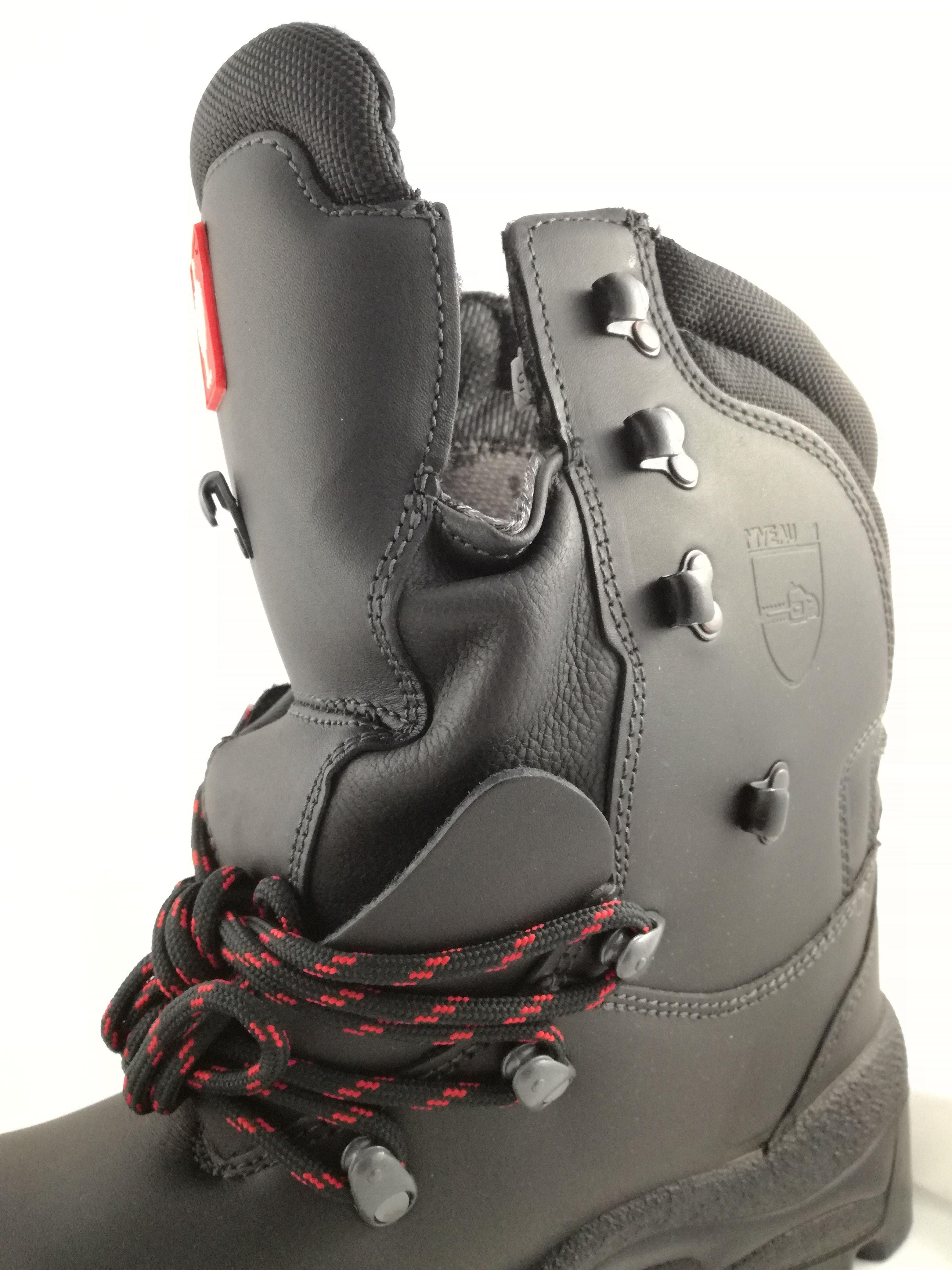 Pracujesz W Lesie Las Harwester Pila Wycinka Zul Boots Winter Boot Shoes