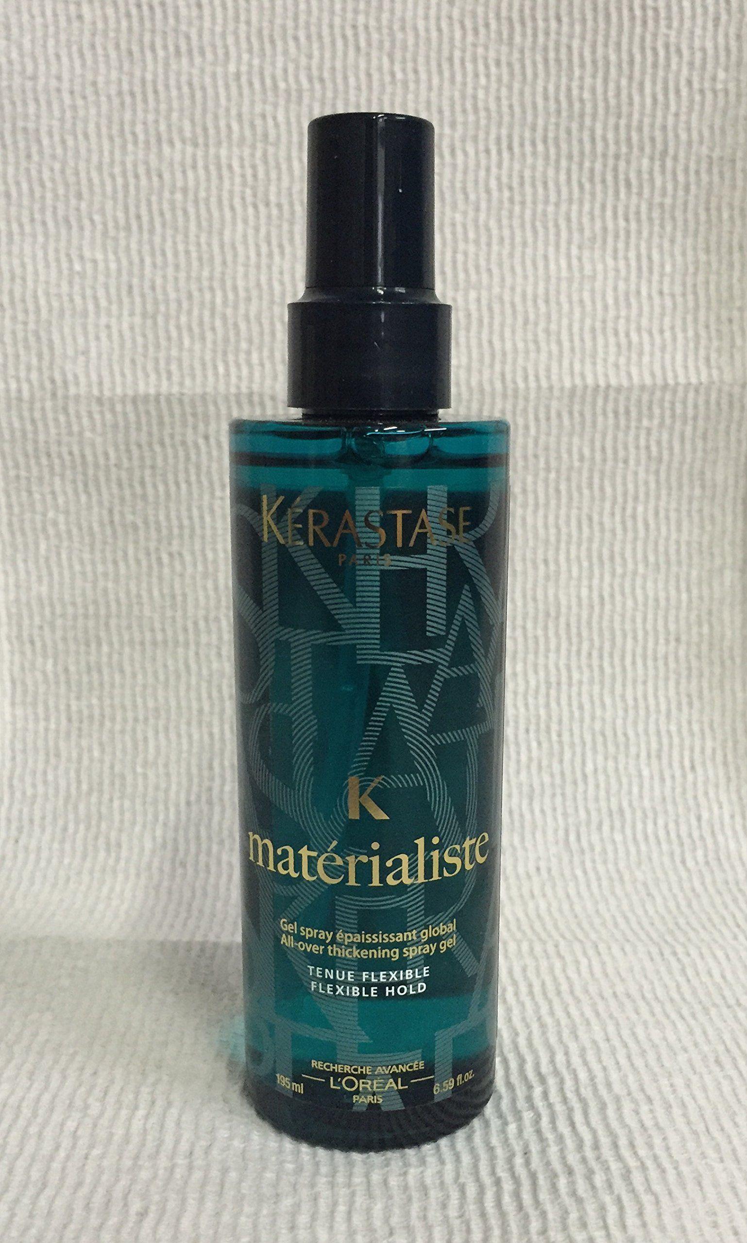 Kerastase Materialiste Gel Spray 6.59 oz Kerastase, Spray