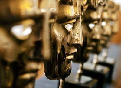 Nominados a los BAFTA 2012