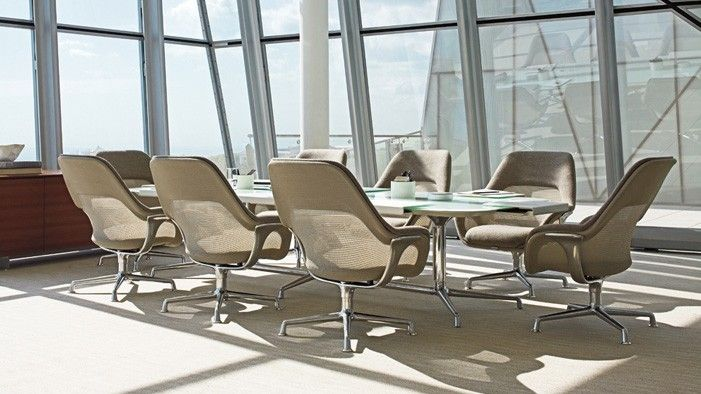 sw1 low conference table coalesse beautiful chairs for a conference room