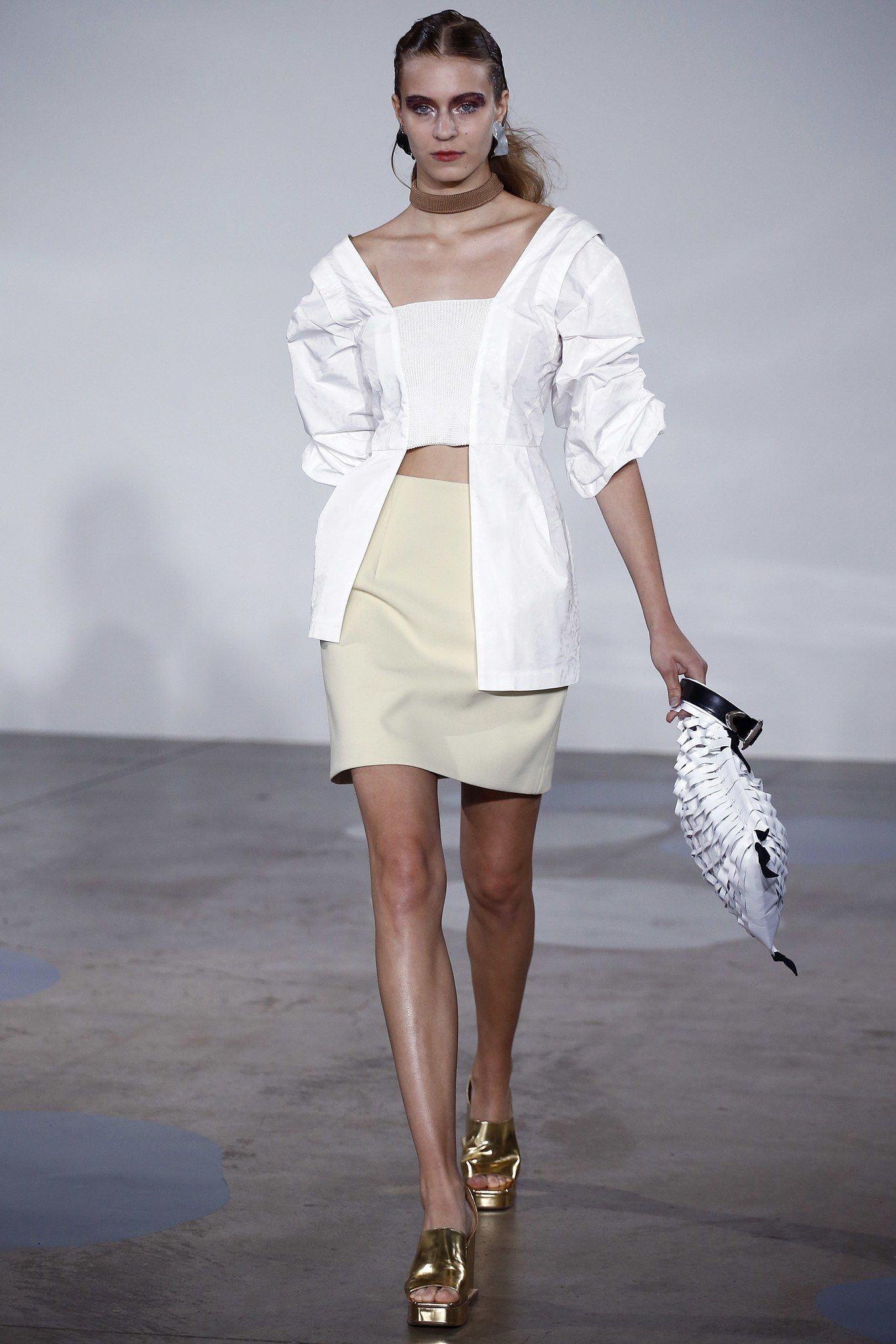 Toga - Spring 2017 Ready-to-Wear