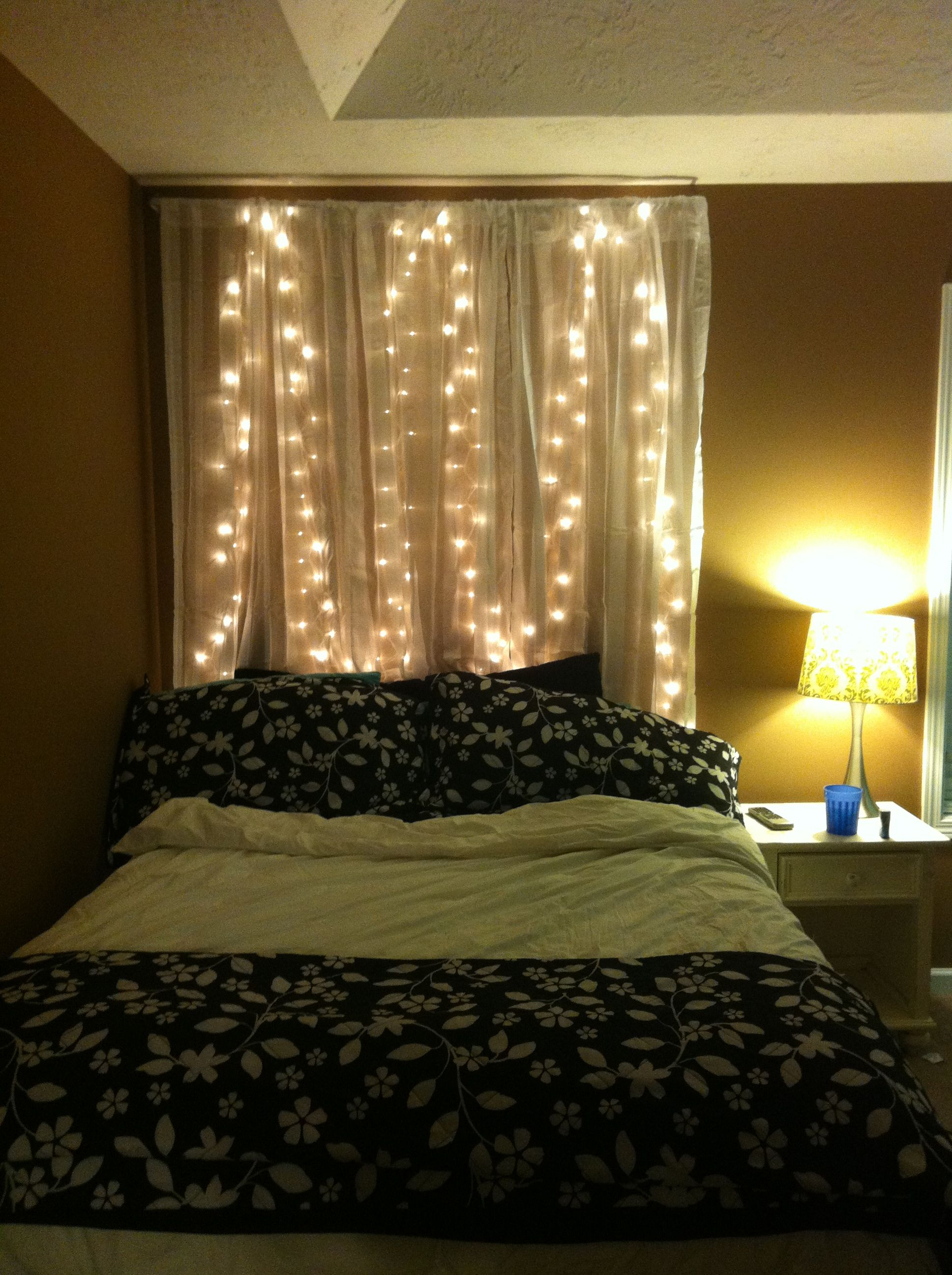 Over The Bed Light Fixtures My Bed Curtains With Lights Above Bed Instead Of