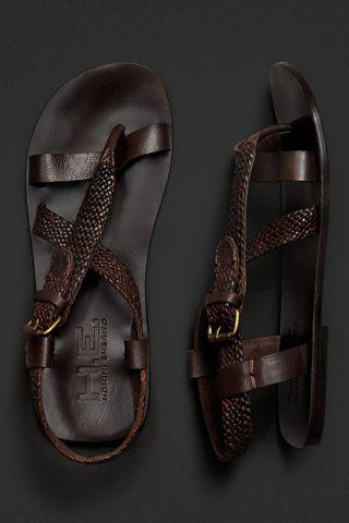 Sandalias de verano para hombre | Galería de fotos 31 de 39 | GQ