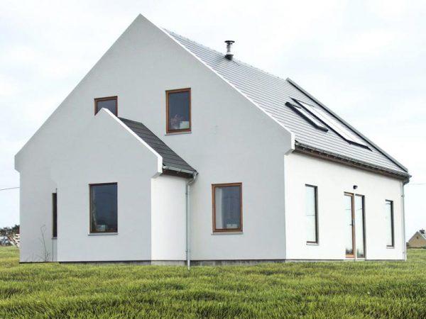 Startpage Scandinavian Homes Ltd In 2020 Scandinavian Home Building A House Irish Farmhouse
