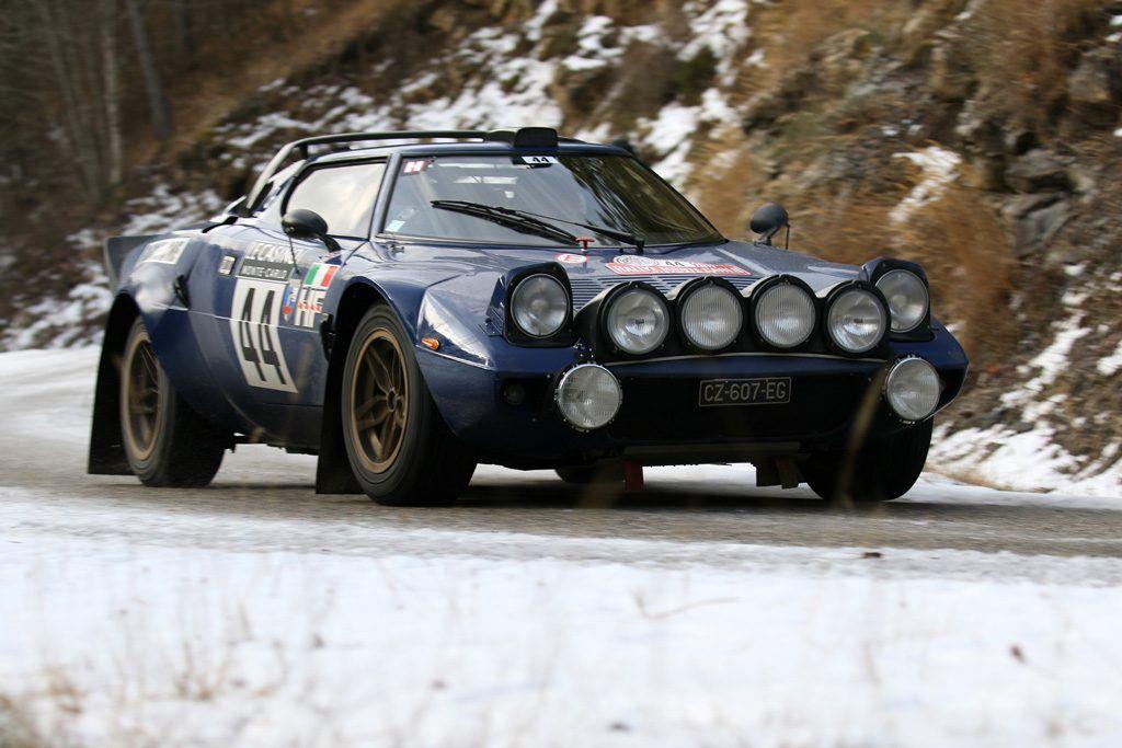 Photos Gallery - Automobile Club de Monaco