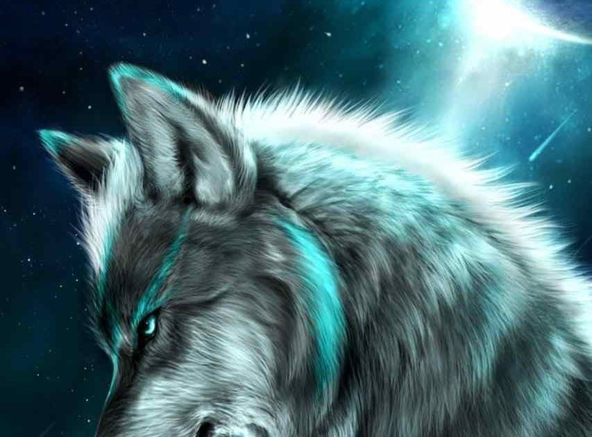 16 Wallpaper Android Anime Wolf Free Download Some Beautiful Anime Wolf Kind Of Wolves Sumber Wallpapersafari Com Anime Wolf Samurai Anime Anime Wolf Girl Anime wolf background wallpaper