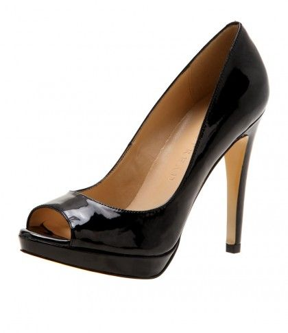Belle Black Patent from StyleTread