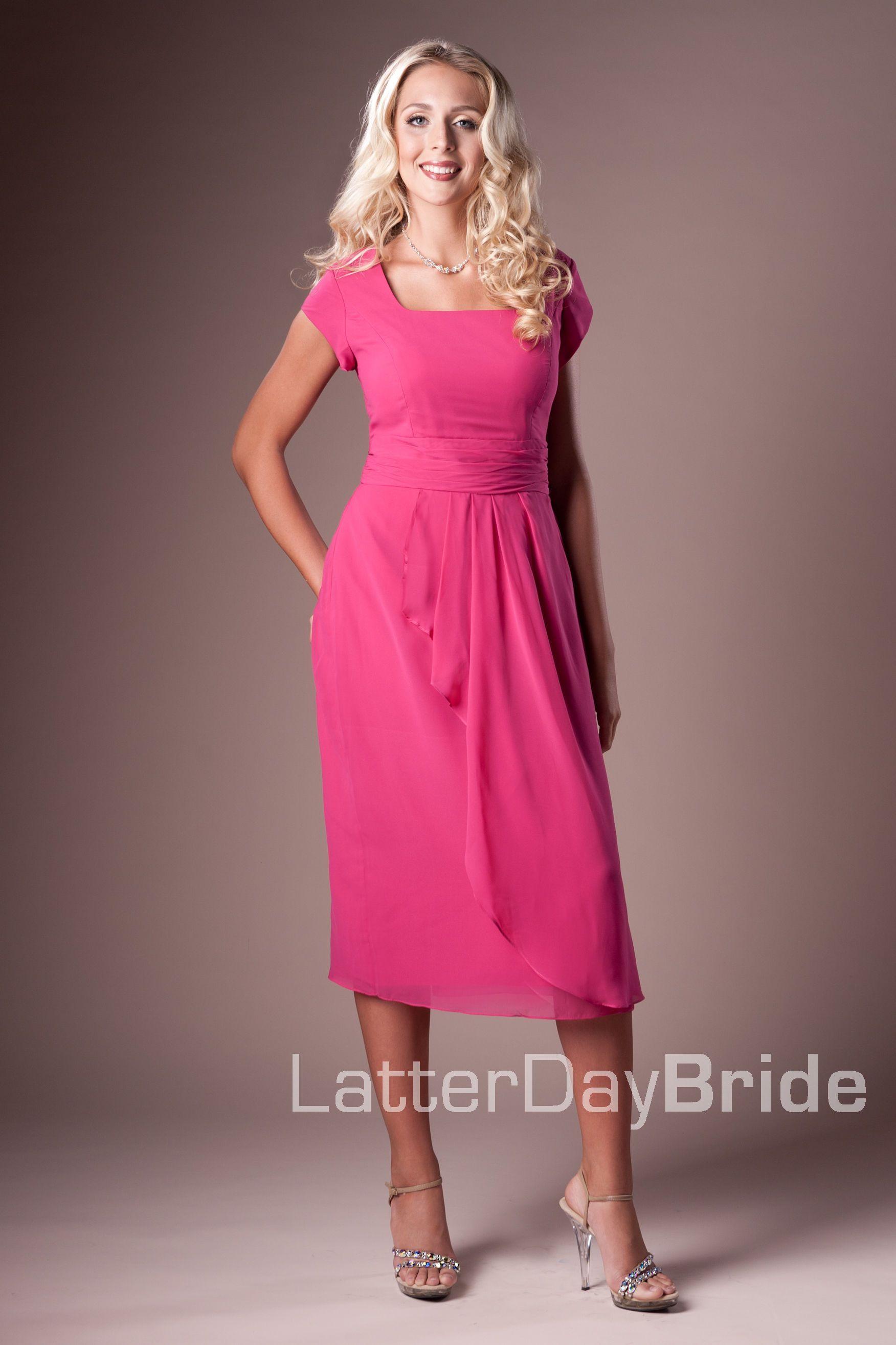 Excepcional Vestidos De Dama Nh Ideas Ornamento Elaboración ...
