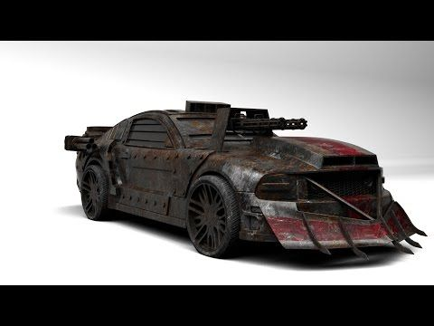 Pin By Andrew Wolter On Zombie Car In 2021 Ford Mustang Mustang Truck Tank
