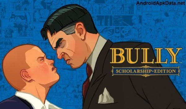 bully scholarship edition apk download