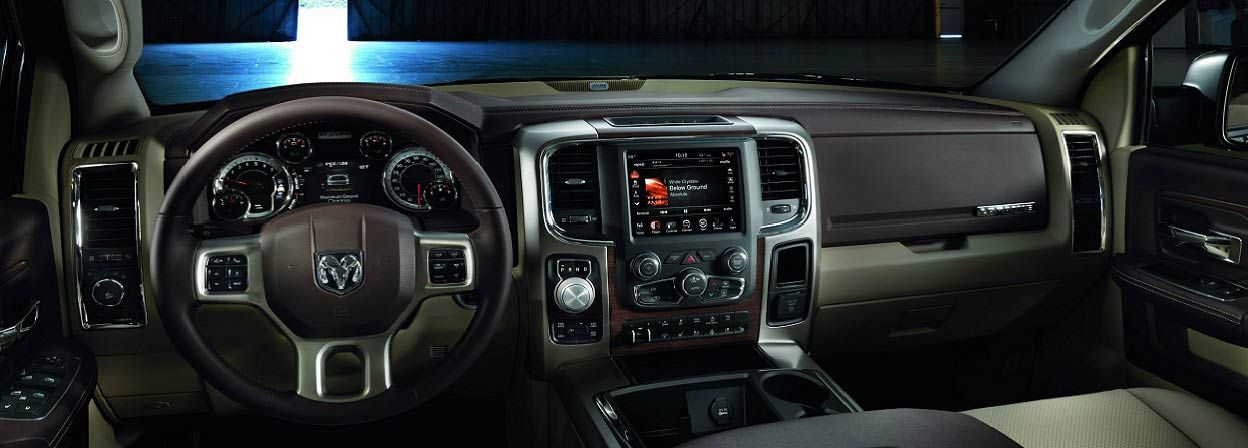 dodge trucks 2015 interior. upgrade your interior on the 2014 ram 1500 with available uconnect 84a or 84an systems complete full color 84inch touchscreen displau2026 dodge trucks 2015