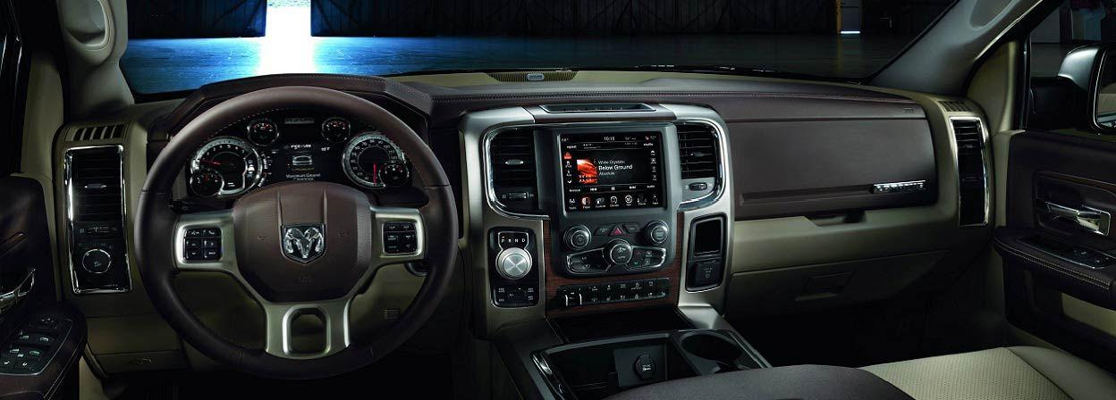 2020 Ram 1500 Interior Gallery Ram Trucks Full Size Pickup