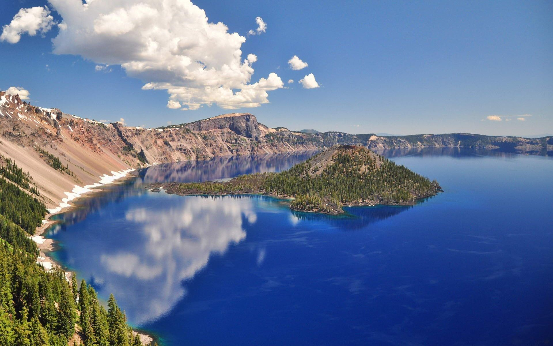 Crater Lake (Oregon) crater lake #lake #Oregon #nature #reflection #sky #clouds #1080P #wallpaper #hdwallpaper #desktop #craterlakeoregon Crater Lake (Oregon) crater lake #lake #Oregon #nature #reflection #sky #clouds #1080P #wallpaper #hdwallpaper #desktop #craterlakeoregon