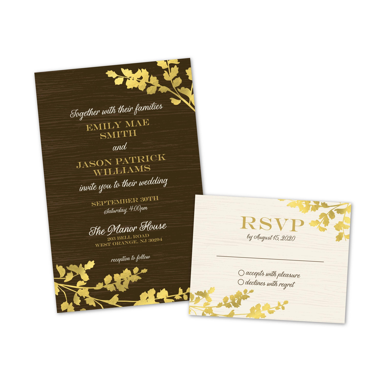 sample wording for rsvp wedding invitations%0A Invitation