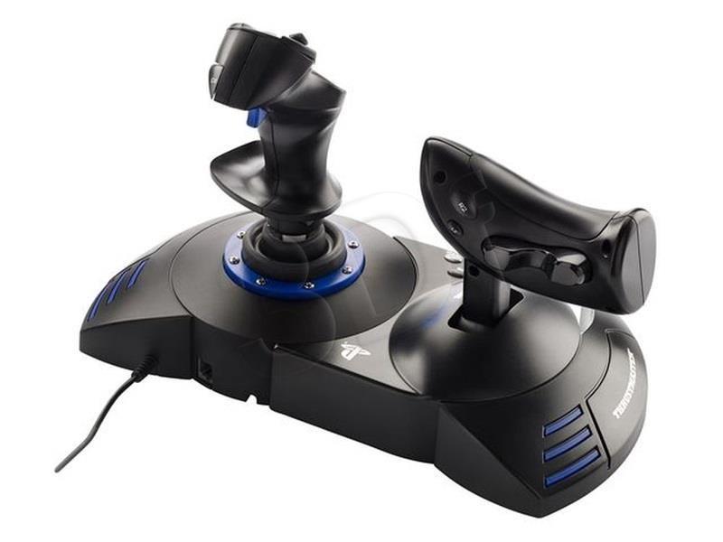 war thunder thrustmaster usb joystick