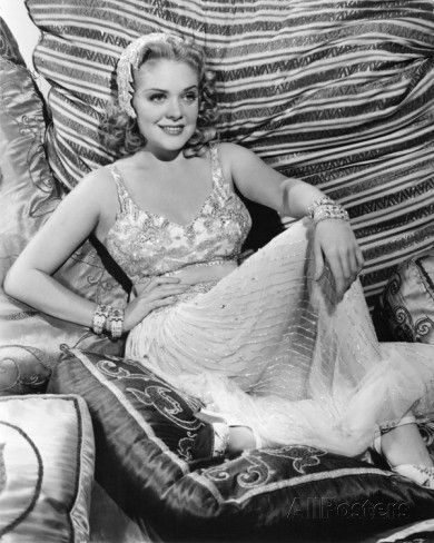 alice faye fallen angel