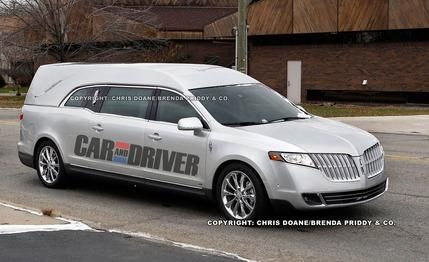 Photo Of Hearses Google Search Heavenly Rides Lincoln Lincoln