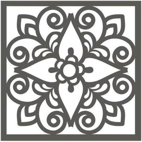 Best 12X12 Tile Stencil Tile Stencil Tiles Stencils 400 x 300