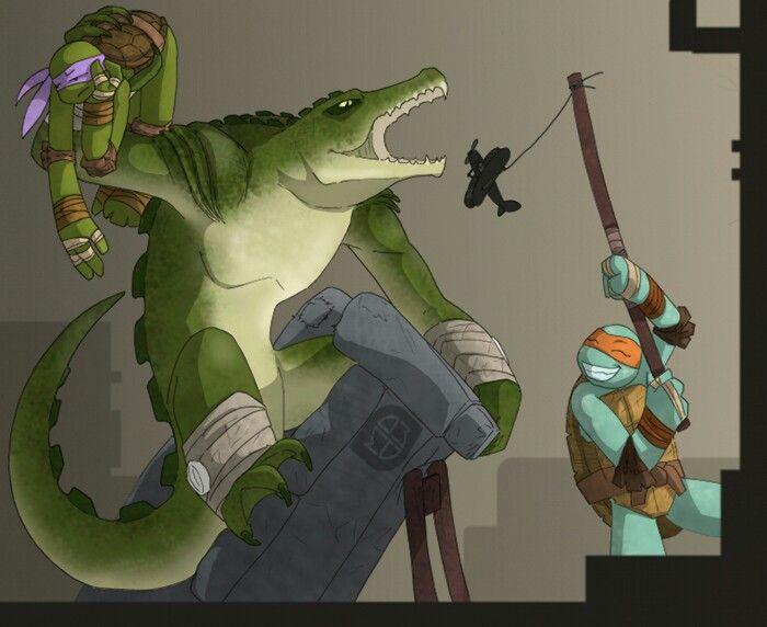 Awwwww Adorabs Poor Donnie Tho Lol Teenage Mutant Ninja Turtles Art Ninja Turtles Art Tmnt Art
