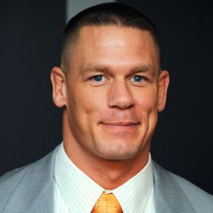 john cena the time is now