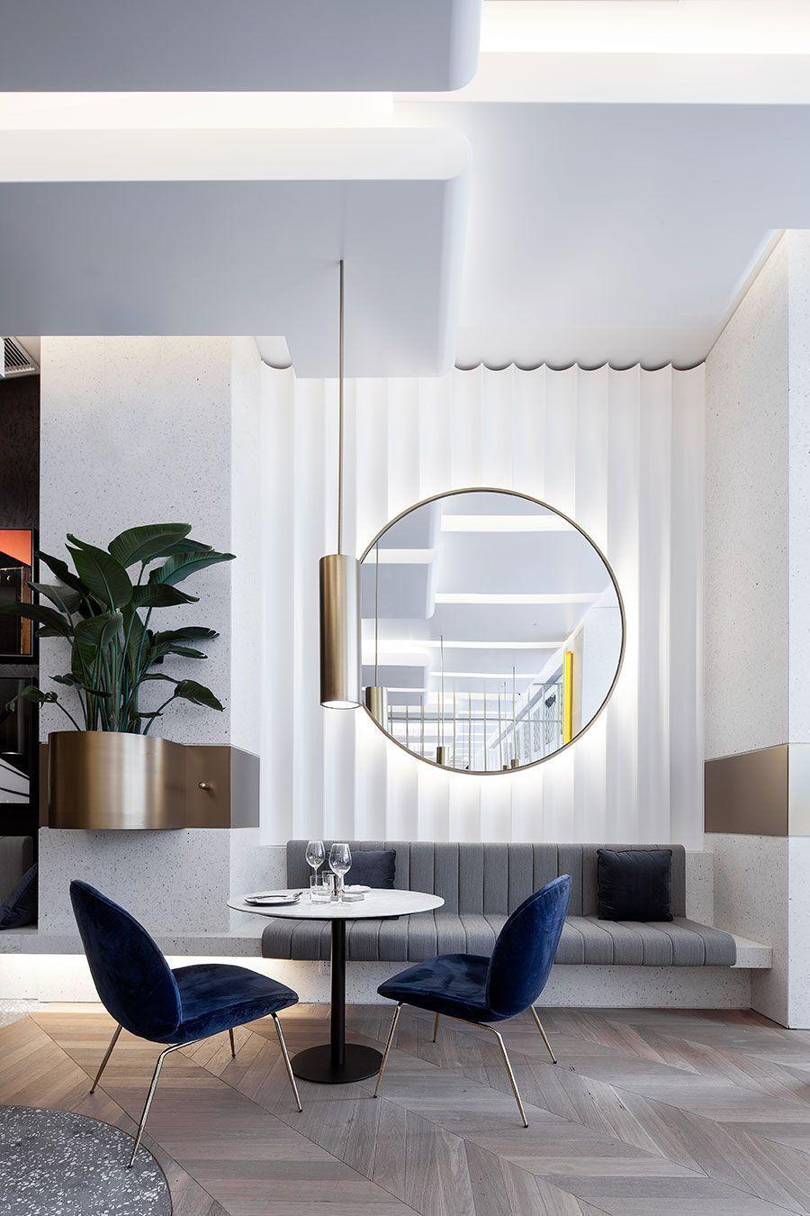 Salon art deco design apartment industrial lighting industrial dining industrial style