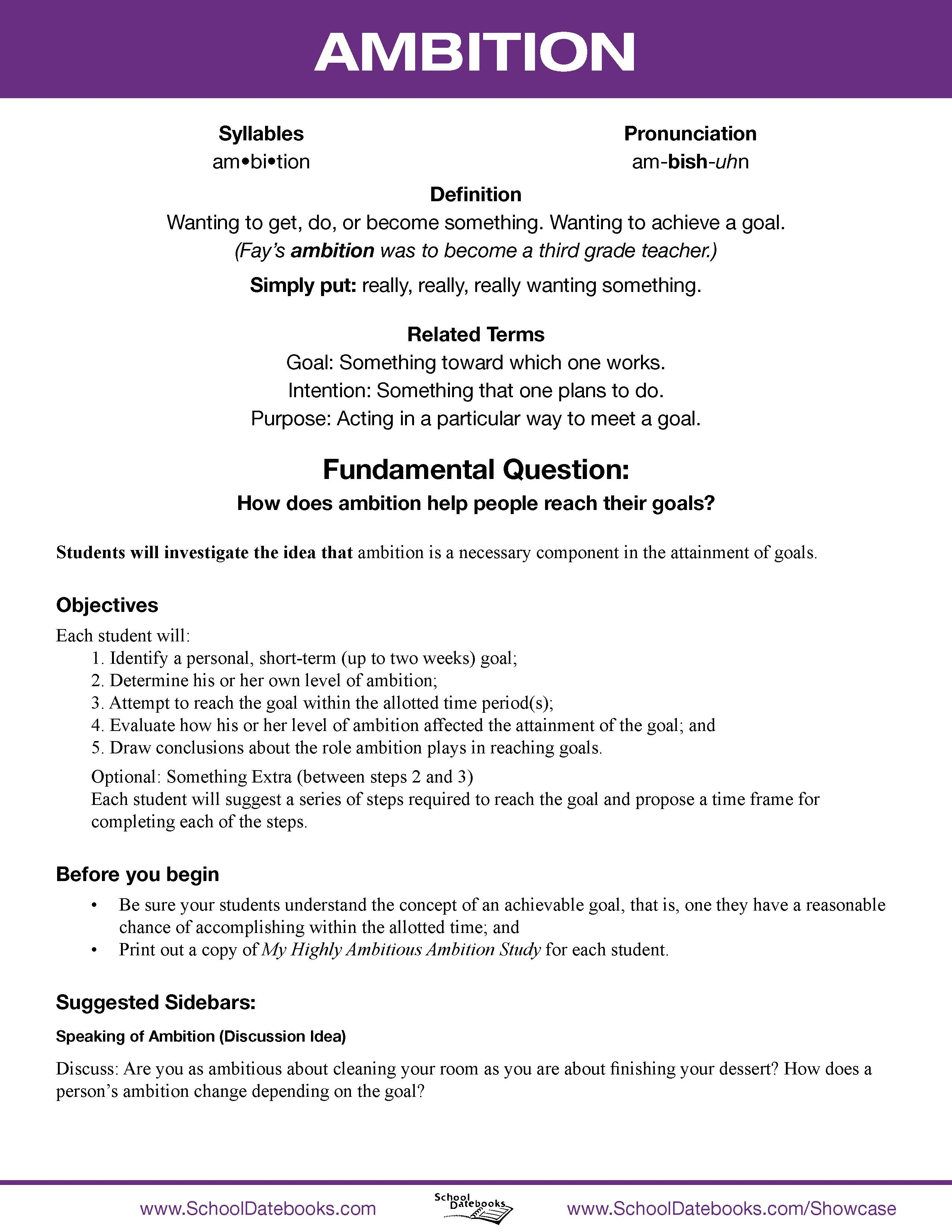 my ambition essay for students Check out our top free essays on my ambition grade 5 to help you write your own essay.