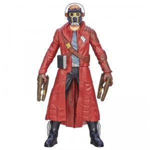 Marvel Guardians of the Galaxy Battle FX Star-Lord from Hasbro