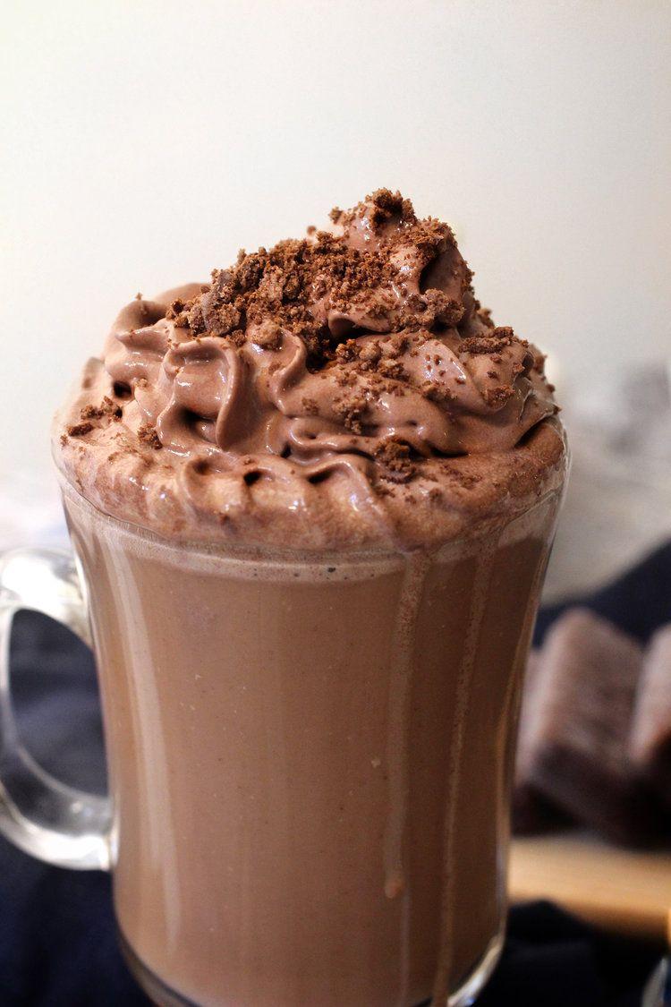 mocha coffee recipe espresso