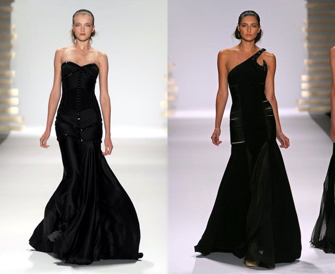 vera wang evening gowns | Wedding Fashion: Vera Wang Evening Dresses ...