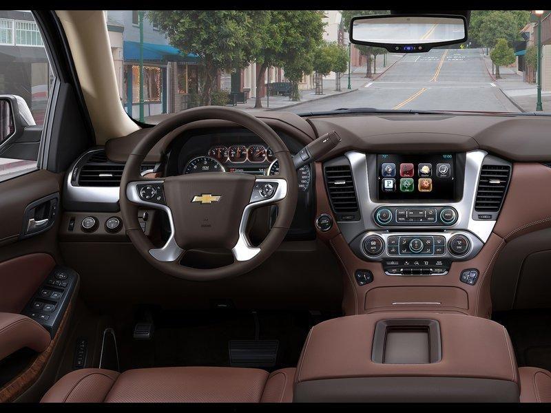 2015 Chevy Trailblazer >> شيفروليه تاهو 2015 Chevy Taho Chevrolet Tahoe Chevrolet