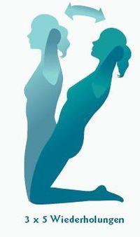 Blasenschwäche Bei Frauen   Beckenboden Übungen   Beckenbodengymnastik
