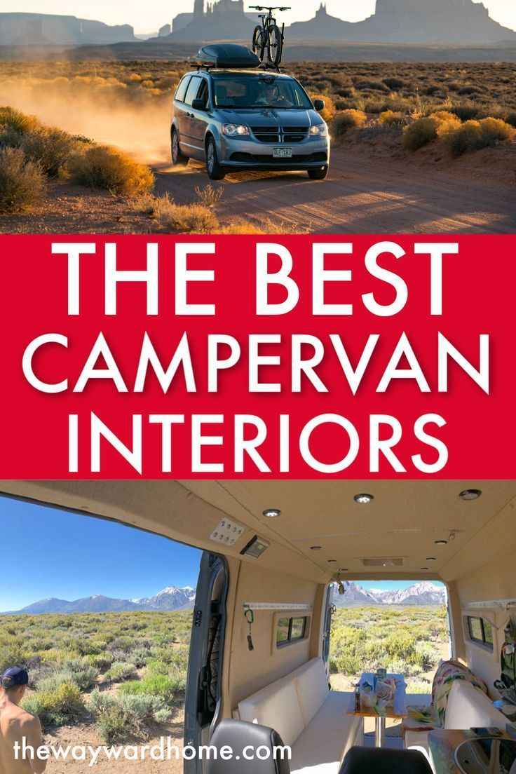 Photo of 9 Steps to Building Out Your Dream Campervan Interior in 2020