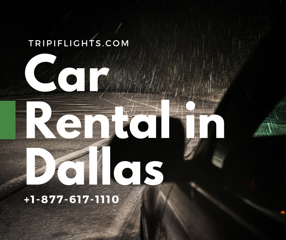 Rent Your Car In Dallas Fort City Tripiflights Airport Car Rental Car Rental Car Rental Deals