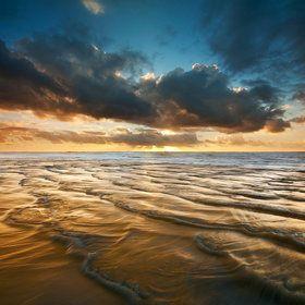 """""""Golden Shores"""" by Jim Patterson (500px.com)"""