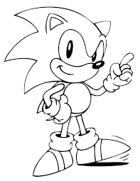 Image Result For Hand Drawn Sonic Hedgehog Calix Sonic Birthday