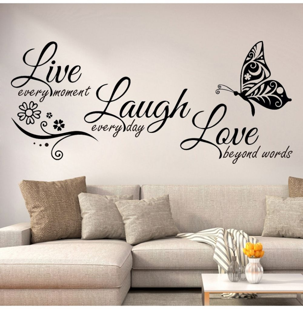 Account Suspended Sticker Wall Art Modern Wall Decals Living Room Decals